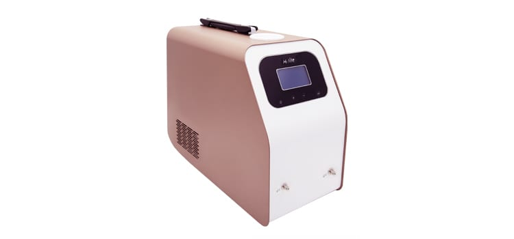 best hydrogen inhalation machine (300ml/minute)