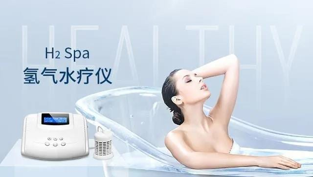 Is Hydrogen Spa Amazing? Or a Scam?