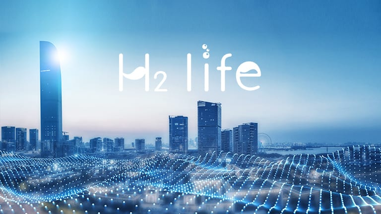 about h2 life hydrogen