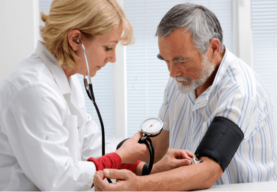 How to Control High Blood Pressure (Hypertension)?
