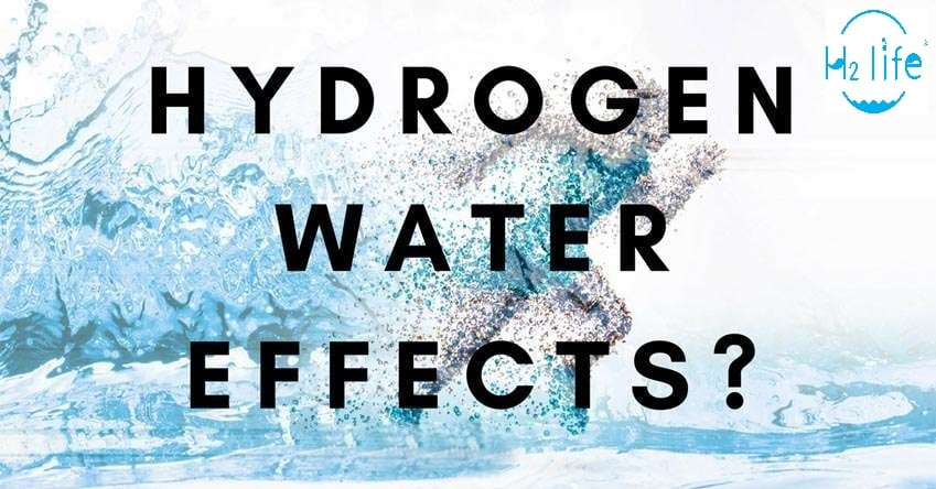 The Truth about Hydrogen Water