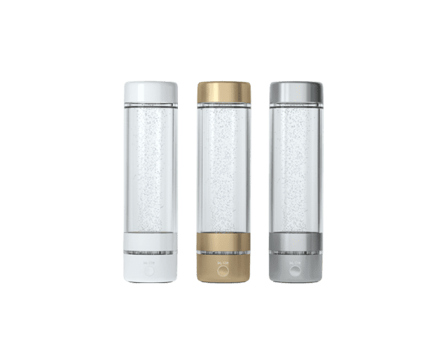 hydrogen water bottle series